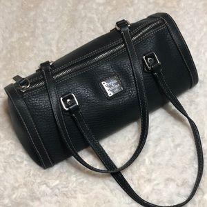 DOONEY and BOURKE BARREL BAG